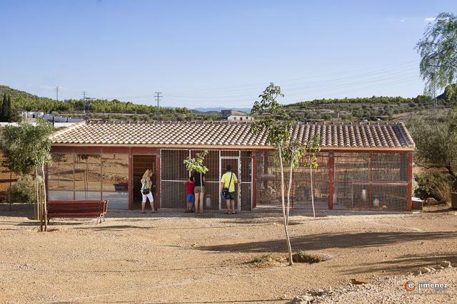 fotografo la tejera complejo rural