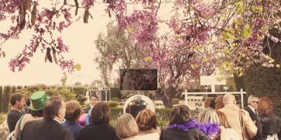videografo murcia cartagena eventos